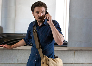 Jeremy Renner, as Gary Webb.