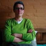 Inge-Dorthe Larsen runs a wind turbine co-operative