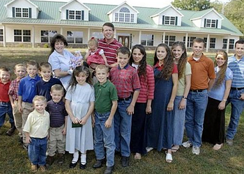 The Duggars: 19 Kids and Counting